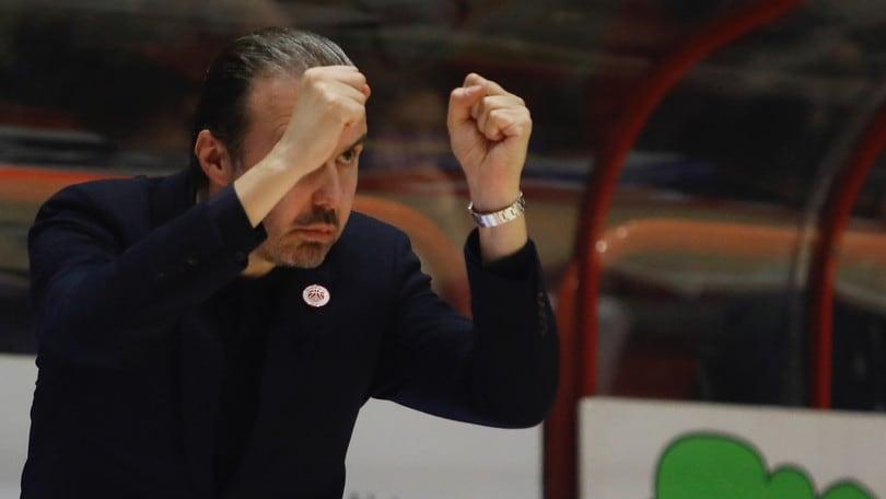 Eurolega, Milano cerca l'impresa