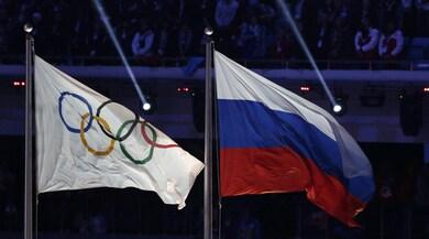 La Wada reintegra la Russia