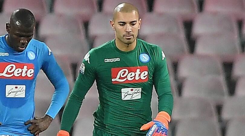 Napoli, l'agente di Sepe: «Lo vuole il Benevento ma è incedibile»