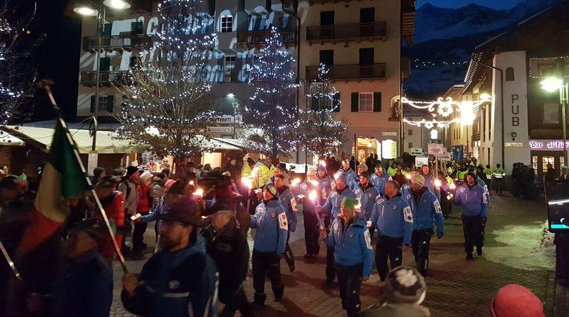 Non solo emergenze: a Pejo i 15° campionati di sci della Protezione civile