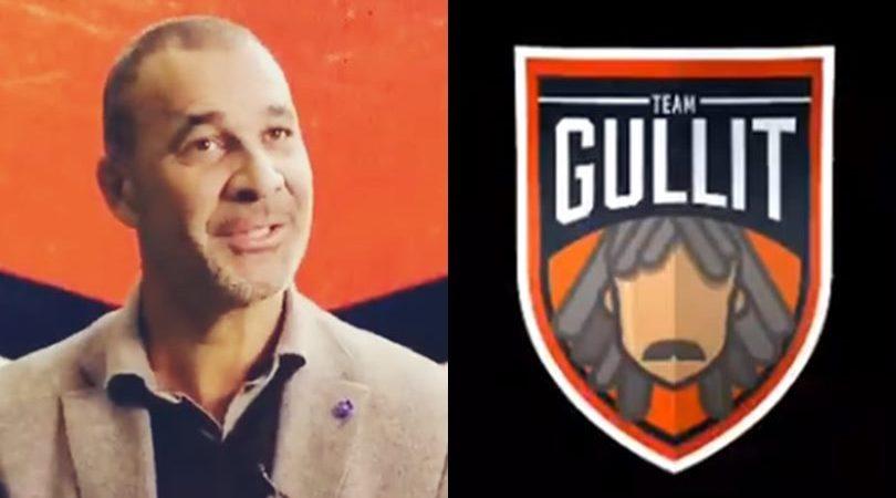 Gullit, misterioso annuncio: nasce il suo team di esport?
