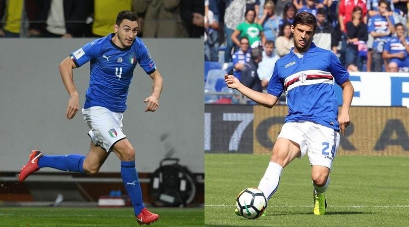 Calciomercato Roma: da Darmian a Bereszynski, casting a destra