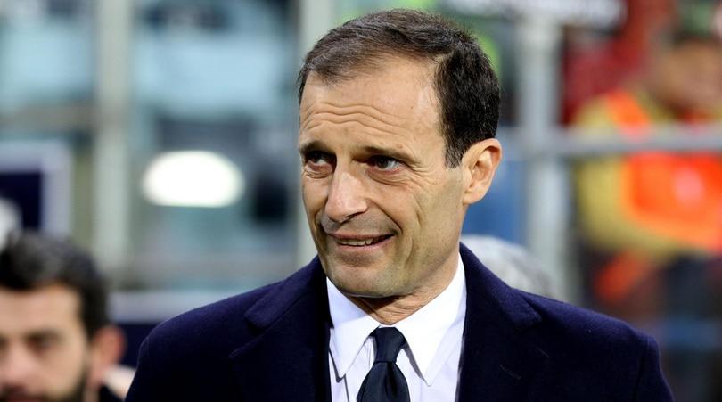 Juventus: cosa succede se Allegri lascia la panchina?