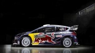 Mondiale Rally, le fantastiche 4 per il 2018