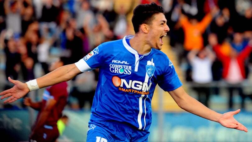 Calciomercato: Napoli, Sampdoria e Sassuolo su Barba