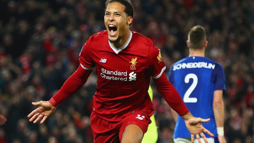 Premier League, Liverpool pronto lo sgambetto al City