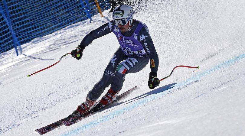 Sci, Coppa del Mondo di combinata: vince l'azzurro Fill