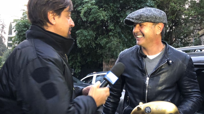 Tapiro d'oro a Mihajlovic: «Cairo? Non mi ha nemmeno chiamato»