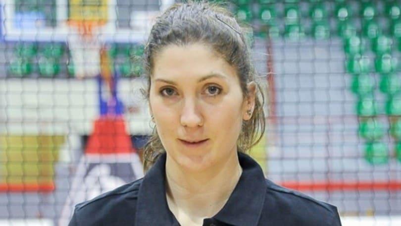 Volley: A1 Femminile, Cristina Barcellini è una giocatrice di Legnano
