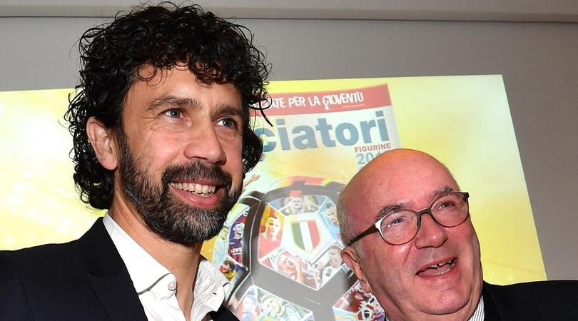 Figc, 11 club di Serie A su 20 sostengono Lotito alla presidenza