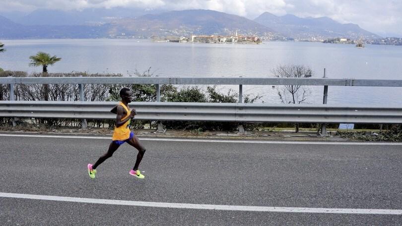 Cambio data 'causa elezioni' per la Nexia Audirevi Lago Maggiore Marathon