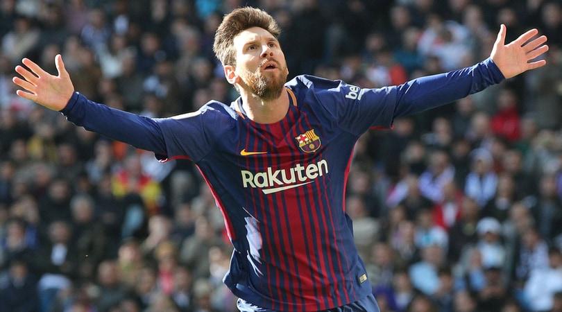 Messi-Barcellona, le cifre shock: 100 milioni di euro l'anno!