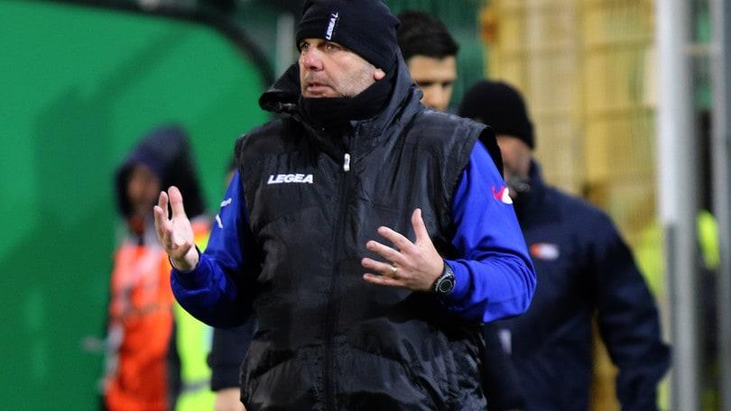 Calciomercato Palermo, Tedino: «Moreo? Ha caratteristiche utili per noi»