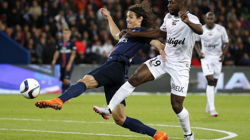 Ligue 1: Strasburgo-Guincamp 0-2