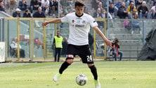 Calciomercato Reggiana, Vignali in prestito dallo Spezia