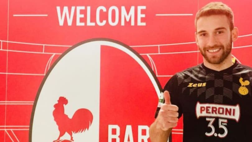 Calciomercato Bari, ufficiale Empereur dal Foggia