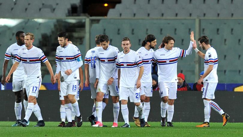 Calciomercato Sampdoria, Falcone in prestito al Gavorrano