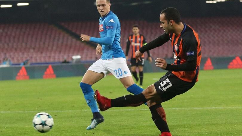 Shakhtar, Ismaily è sicuro: «Possiamo sorprendere la Roma»