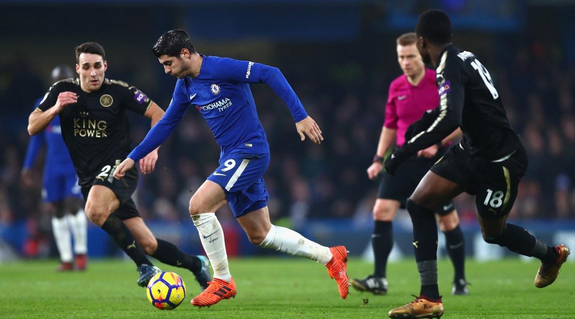 Finisce a reti inviolate il match di Premier League: per i Blues terzo 0-0 consecutivo