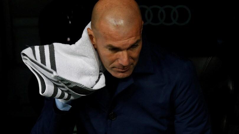 Ormai è crisi Real: al Bernabeu vince il Villarreal