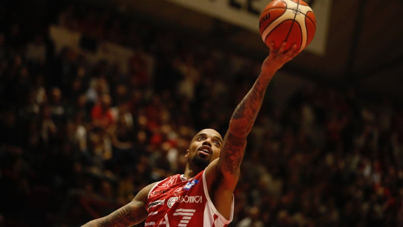 Basket, Serie A: EA7 favorita contro Venezia
