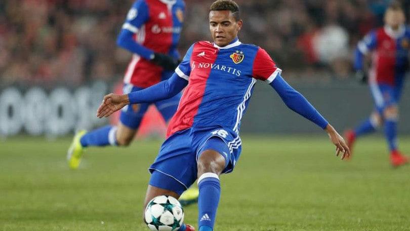 Akanji, colpo del Borussia Dortmund: 21 milioni e mezzo di euro