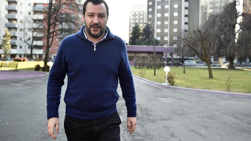 Salvini, Di Maio in piazza con noi