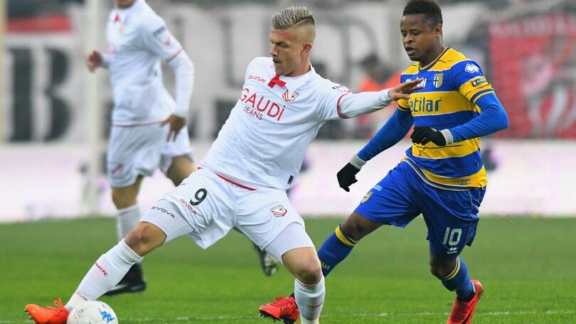 Calciomercato Carpi, Malcore piace a Udinese e Atalanta