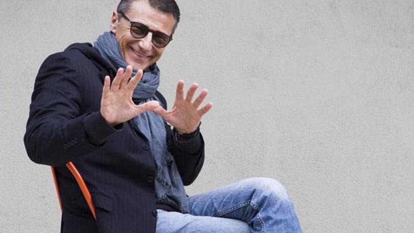 GeGè Telesforo presenta VsT2 a Officina Pasolini