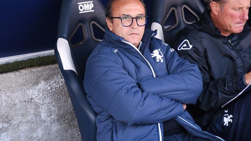 Serie B Spezia, Marino si presenta: «Voglio far divertire i nostri tifosi»