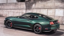 Ford Mustang edizione speciale Bullit