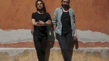 Di Martino e Cammarata all'Off Off Theatre