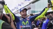 MotoGp, Rossi candidato ai Laureus World Sports Awards