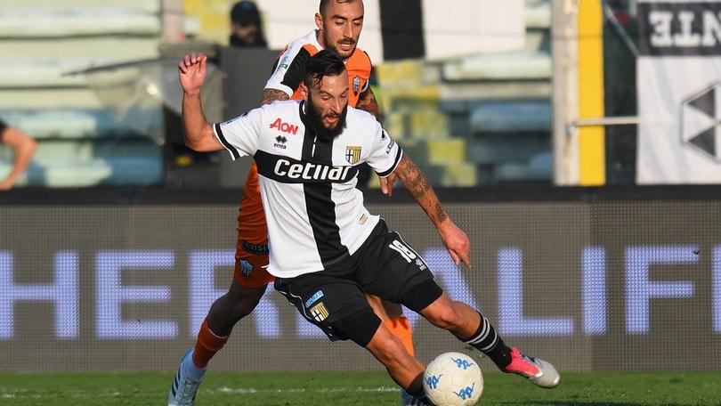 Calciomercato Parma, Nocciolini in prestito al Pordenone