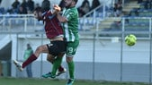 Calciomercato Viterbese, ufficiali Rinaldi e Checchin