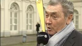 """Merckx ringrazia il Tour: """"Le mie vittorie pià belle"""""""