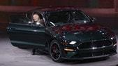 Ford Mustang Bullit, omaggio a Steve McQueen da 475 cavalli