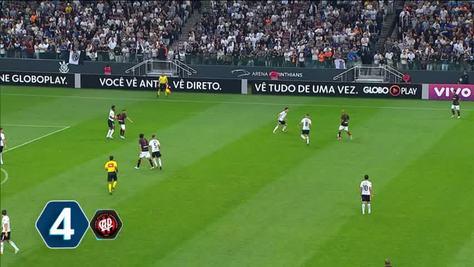 Inter, ricordi Jonathan? Guarda che gol!