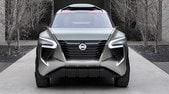 Nissan Xmotion Concept, emozione in movimento formato Suv
