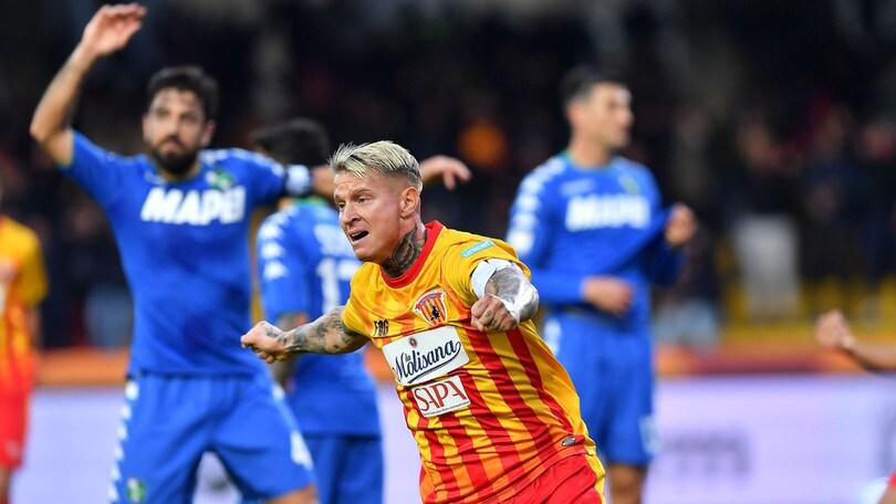 Calciomercato, Genoa su Ciciretti. Parma in pressing
