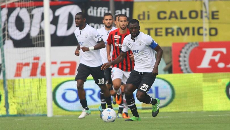 Calciomercato Frosinone, ufficiale: Koné ha firmato
