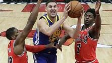 Thompson passa a Chicago, Knicks ancora ko
