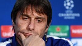 Chelsea, Conte: «Grosso errore contro di noi: il Var così non va»