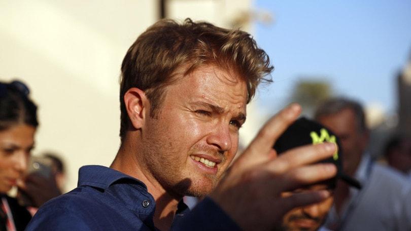 F1, Rosberg: «Vettel è superiore ad Hamilton»