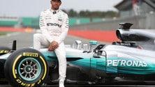 F1, la Mercedes si svela il 22 febbraio