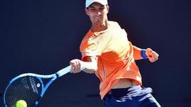 Tennis, Fognini ancora favorito al terzo turno