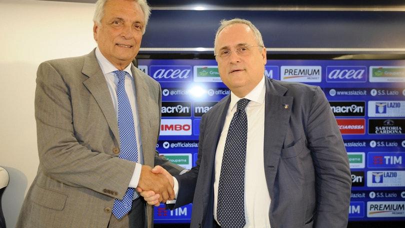 """Diaconale, frecciata alla Juve: """"Vogliono lo scudetto d'ufficio per dedicarsi solo alla Champions"""