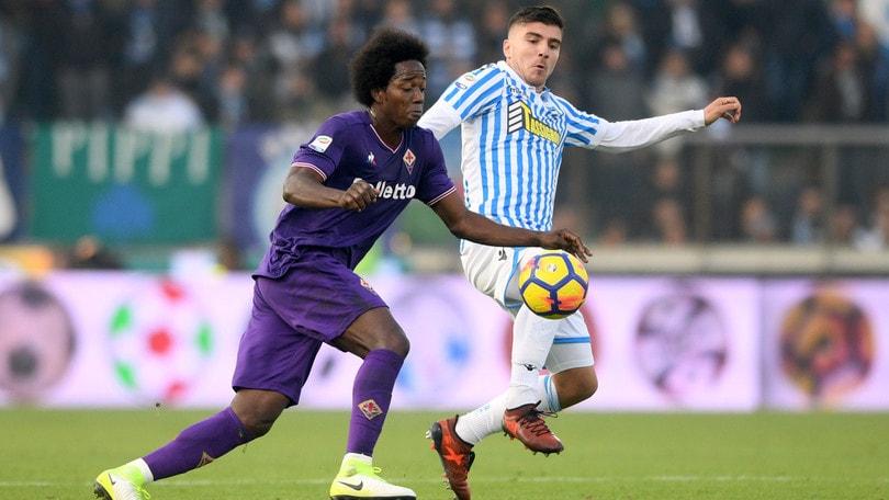 Calciomercato Fiorentina, Sanchez tiene bloccate le entrate