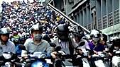Taiwan dice basta a moto e scooter a benzina