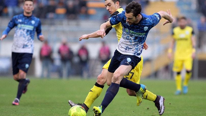 Calciomercato Lucchese, che colpo: preso Bertoncini